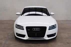 2011 Audi A5 Quattro รถเก๋ง 4 ประตู