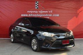 2016 Toyota VIOS 1.5 J