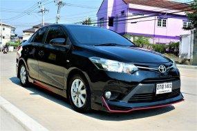 Toyota Vios 1.5 E ปี2013