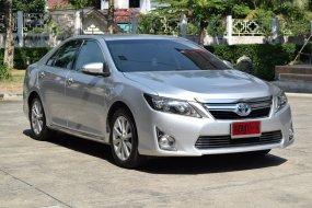Toyota Camry 2.5 (ปี 2012) Hybrid Sedan AT