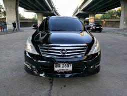 NISSAN TEANA  2.0 XL  ปี2011 เกียร์ออโต้แอร์เย็นฉ่ำรถสวยสภาพดี