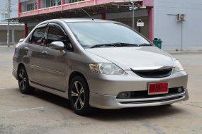 2004 Honda CITY 1.5 E i-DSi