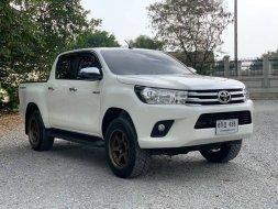 2018 Toyota Hilux Revo 2.4 E Prerunner รถกระบะ