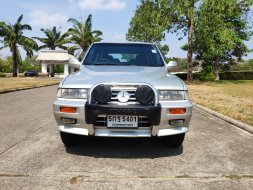 Ssangyong Musso 500 Limited  ปี 1998