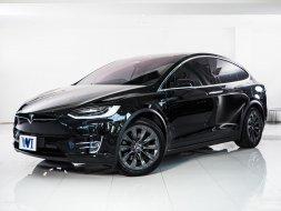 Tesla Model x 100D ปี2018