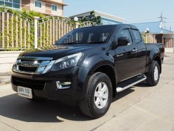 ISUZU D-MAX ALL NEW SPACECAB HI-LANDER 2.5 VGS Z DVD