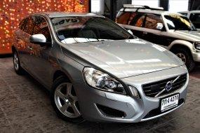 2013 VOLVO V60 DRiVe S เกียร์ไฟฟ้า