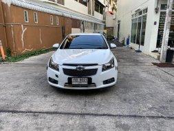 ขายรถ  Chevrolet Cruze 1.8 LTZ ปี2012 รถเก๋ง 4 ประตู