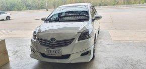 Toyota Vios 1.5 ปี 12 TRD Sportivo Sedan AT(เจ้าของขายเอง)