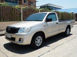 ซื้อขายรถมือสอง TOYOTA HILUX VIGO CHAMP 2.7 J STANDARD CAB ปี 2013