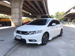 ขายรถมือสอง 2016 Honda CIVIC 1.8 ES i-VTEC รถเก๋ง 4 ประตู