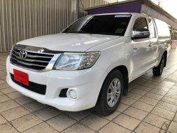 ขายรถ 2013 Toyota Hilux Vigo CAB 2.7 J CNG รถกระบะ