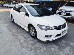 ขายรถ 2012 Honda CIVIC 1.8 S i-VTEC รถเก๋ง 4 ประตู