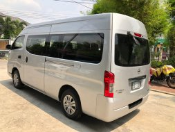 2015 Nissan Urvan 2.5 NV350 รถมือสอง