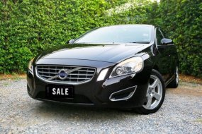 """ขายรถ  """"Volvo S60 1.6 Drive"""" ปี2013"""