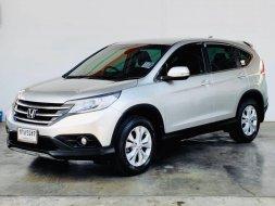 ขายรถมือสอง Honda CR-V 2.0 E 4WD ปี 2013