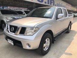 ขายรถมือสอง 2010 Nissan Frontier Navara 2.5 Calibre LE รถกระบะ