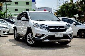 Honda CRV 2.0E 4WD ปี : 2014 รถมือสอง