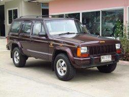 ขายรถ 1997 Jeep Cherokee 4.0 Limited 4WD SUV