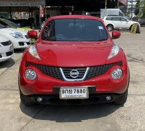 2014 Nissan Juke 1.6 V SUV  รถมือสอง