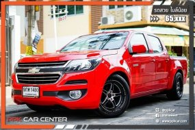 2019 Chevrolet Colorado 2.5 LS รถกระบะ  รถมือสอง