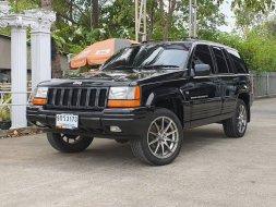 """รถมือสอง JEEP ✳️ Grand Cherokee Laredo 4.0L ✡️ V.6 4AT """" Limited """" ( 4*4 )"""