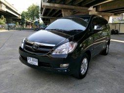 ขายรถมือสอง Toyota Innova 2.0V ปี 2005