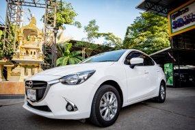 2015 Mazda2 Skyactiv 1.5 XD High Connect  รถยนต์มือสอง