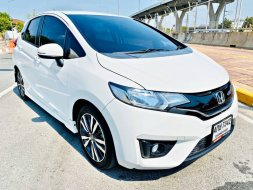 HONDA JAZZ 1.5 SV+ ท็อปสุด ปี 2016     รถยนต์มือสอง