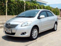 ขายรถมือสอง TOTOTA VIOS 1.5 ES (MNC) ปี 2011
