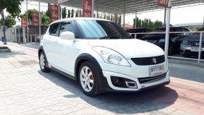 ขายรถ2012 Suzuki Swift 1.2 GL รถเก๋ง 5 ประตู