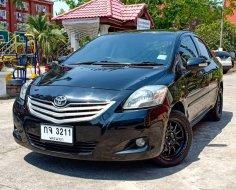 ขายรถ 2011 Toyota VIOS 1.5 G รถเก๋ง 4 ประตู