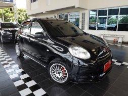 ขายรถ 2013 Nissan MARCH 1.2 E รถเก๋ง 5 ประตู