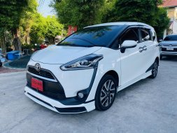 ขายรถมือสอง Toyota Sienta 1.5 V Wagon AT ปี 2018