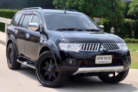 ขายรถมือสอง Mitsubishi Pajero Sport 2.4 GT Premium 4WD ปี 2011