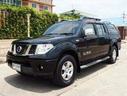 รถยนต์มือสอง  Nissan  Navara 2.5 SV Calibre LE เกียร์ออโต้  ตัว Top ปี 2011