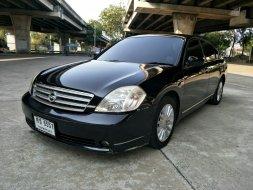 รถยนต์มือสอง Nissan Teana 2.4 230 JM V6 AT ปี2004 LPG