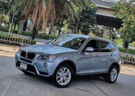 2011 #BMW #X3 X-drive 2.0d รถมือสองราคาดี