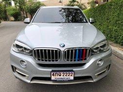 BMW X5 sDrive25d 2.0 ปี 15 ตลาดรถรถมือสอง