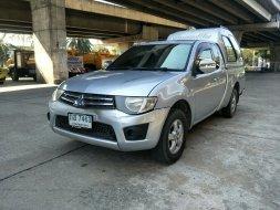 Mitsubishi TRITON Cab 2.5 GLS MT 2011