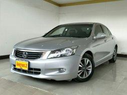 Honda Accord 2.0 E i-VTEC
