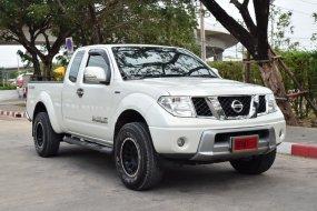 🚩 Nissan Frontier Navara 2.5 ปี 2012  รถมือสองราคาดี