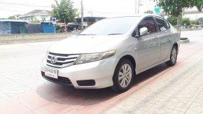 ขายรถ 2013 Honda CITY 1.5 V i-VTEC รถเก๋ง 4 ประตู