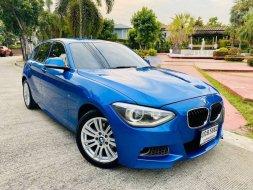 รถยนต์มือสอง 2014 BMW 116i M Sport