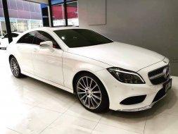 รถยนต์มือสอง Mercedes Benz CLS 250 CDI AMG facelift ปี 2016