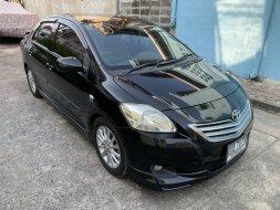 ขายดีรถมือสอง  2011 Toyota Vios 1.5 E Ivory AT  ขายดีรถมือสอง