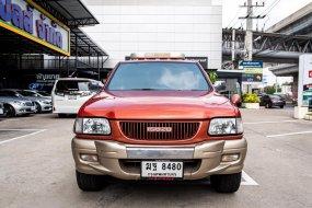 รถมือสอง 2000 Isuzu Grand Avanture 2.8 4x4 Wagon (ขายตามสภาพ)