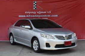 รถยนต์มือสอง Toyota Corolla Altis 1.6 (ปี 2012) E Sedan AT
