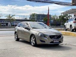 รถมือสอง VOLVO V60 DRIVe 1.6 TURBO ปี 2012 'AT สภาพนางฟ้า