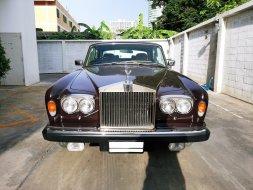 1979 Rolls-Royce Silver Shadow II 6.8L Saloon รถยนต์มือสอง